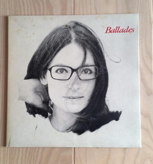 LP Nana Mouskouri