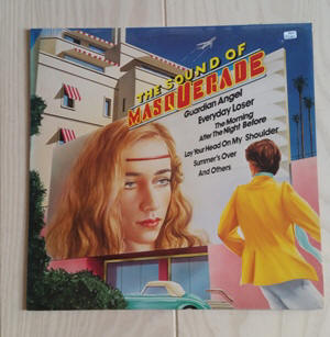 LP The sound of Masquerade